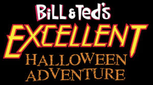 halloween signage bill and ted u0027s excellent halloween adventure disclaimer