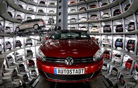 volkswagen pune volkswagen to cut 30 000 jobs