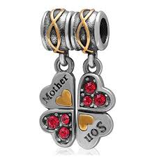 s day charms 1000 images about charms for 2017 s day on chain