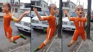 Robben Meme - soccer memes on twitter arjen robben pinatas go on sale in