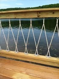 Patio Rails Ideas 22 Best Deck Railings Images On Pinterest Deck Railings Ropes