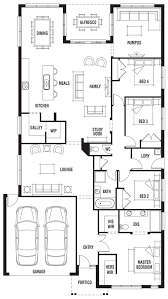House Design Plans With Measurements House Design Vancouver Porter Davis Homes