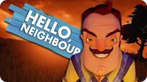 new update new house new glitch hello neighbour hello