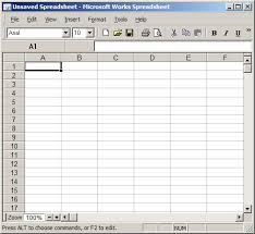 Applications Of Spreadsheet Document Based Applications Sdi Mdi Applications