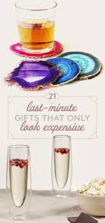 21 inexpensive gifts to get at the last minute