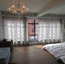 sheer curtains sheer window treatments alluring window