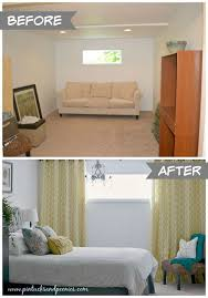 Bedroom Windows Decorating Gorgeous Window Treatments For Small Bedroom Windows In Remodel 16