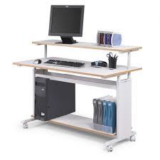 best 25 computer workstation desk ideas on pinterest building a