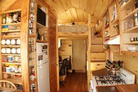 House Storage by The Tiny House Movement 8 Tiny Houses That Have More Storage Than