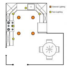Home Recessed Lighting Design Kitchen Lighting Design Layout Recessed Lighting Layout