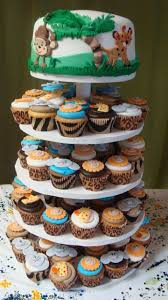best 25 jungle theme cupcakes ideas on pinterest jungle