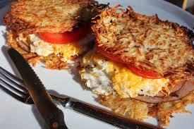 hashbrown grater hash brown breakfast sandwich glutenfreeclub