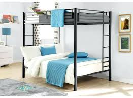 Futon Bunk Beds With Mattress Bunk Beds With Mattress Included Furniture Bu Awesome