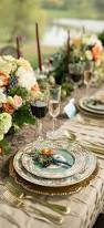 Pictures Of Table Settings Best 25 Beautiful Table Settings Ideas On Pinterest Dinner