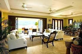 caribbean themed bedroom island themed living room room tropical with exotica living island