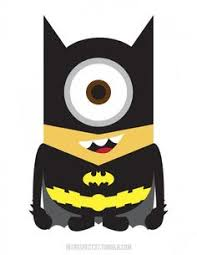 minions super heroes heckyes combined minions