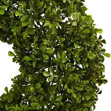 boxwood wreath 22 boxwood wreath nearly
