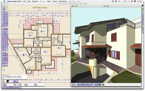 architecture simple architectural drawing software reviews
