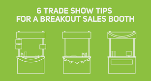 photo booth sales 6 trade show tips for a breakout sales booth sales hacker
