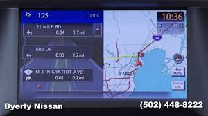 nissan pathfinder 2014 youtube navigation system overview for your 2014 nissan pathfinder from