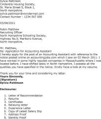 cover letter accounting sle accounting cover letters assistant accountant cover letter sle