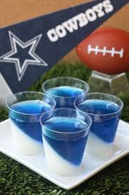 best 25 dallas cowboys party ideas only on pinterest dallas dallas cowboys jell o shots