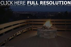 backyard fire pit plans home sweet loversiq