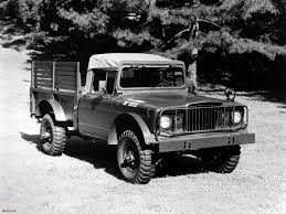 jeep gladiator lifted m715 gladiator