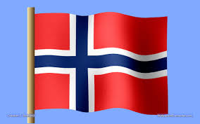 Norweigan Flag Wallpaper For Computer Norwegian Flag Desktop Wallpaper 1280 X
