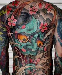 japanese back tattoo 52 best japanese tattoos design and ideas