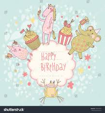 cute happy birthday cards u2013 gangcraft net