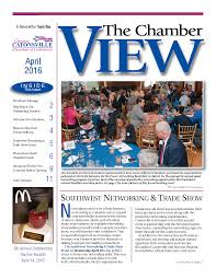 the view newsletter greater catonsville chamber of commerce