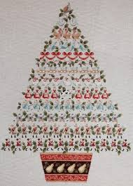 christmas needlepoint 12 days of christmas needlepoint
