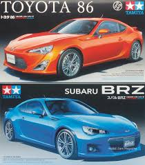 subaru brz custom rocket bunny factory 81 rocket bunny model cars magazine