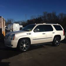 2011 cadillac escalade hybrid 2011 used cadillac escalade hybrid 4wd 4dr at country commercial