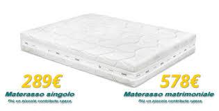 prezzo materasso eminflex offerte materassi eminflex