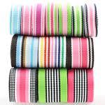 striped grosgrain ribbon grosgrain ribbon really reasonable ribbon