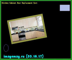 Kitchen Cabinet Replacement Cost by Die 25 Besten Cabinet Door Replacement Ideen Auf Pinterest