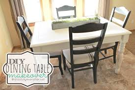 Pallet Dining Room Table Diy Dining Room Table With Diy Dining Tables Recycled Pallet