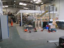 Mezzanine Floors Planning Permission Rugby Sales 48 Somers Road Rugby 171 1893