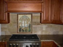 arched window art tile mural tile murals tile design and window