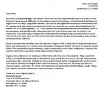 endorsement letters angel u0027s at risk