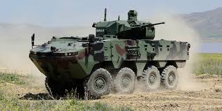 modern army vehicles otokar army technology