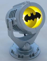 Batman Desk Accessories Luminárias 2 Batman Cubicle And Desk Accessories