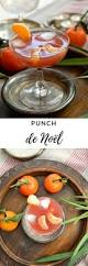 christmas punch clementine and cranberry recipe tangerine zest