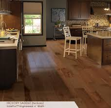 wide plank hickory saddle flooring somerset wide plank engineered