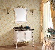 Classic Bathroom Furniture European Classic Bathroom Cabinet Bathroom Vanity Styleshouse