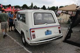 commando jeep modified 1971 hurst jeep jeepster commando offroaders com