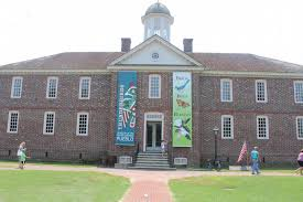 Colonial Williamsburg Plans Month of Festivities for Art Museum s