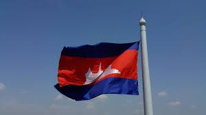 Cambodia Flag Flag Of Cambodia Cambodia
